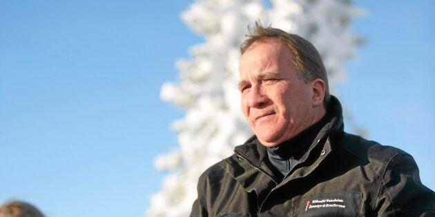 """Knut Persson: """"Mycket att bevisa i skogen"""""""