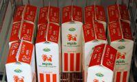 Oförändrat mjölkpris i februari