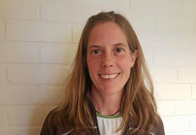 – Vi tyckte markägarinitiativet var intressant och förslog det för Naturvårdsverket. Men det saknas resurser, säger Pernilla Hansson.