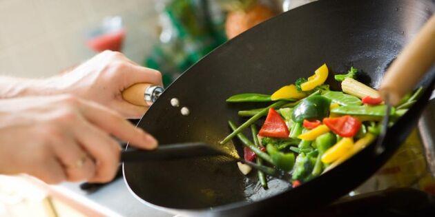 Laga mat som proffsen – 15 smarta kockknep