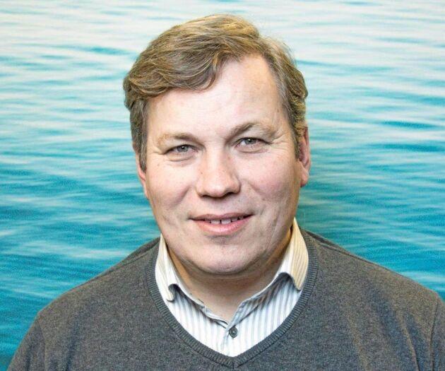 Johan Kling är verksamhetsstrateg på Havs- och vattenmyndigheten.