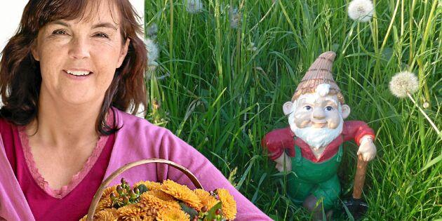 Krönika: På rymmen från monstret Måste och unga fröken Borde Gjort