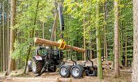 Skogselmia lanserar innovationspris