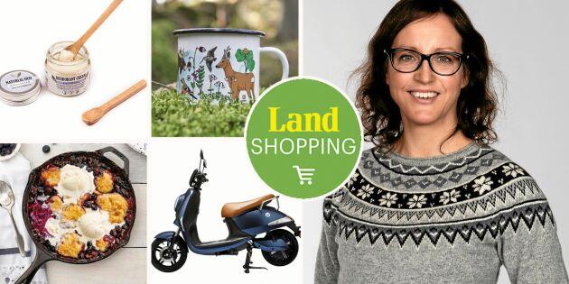 Land Shopping – en succé som bara blir bättre