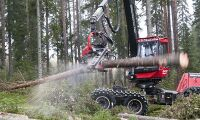 Begränsa inte skogsägarnas frihet