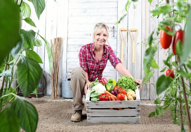 Nu ska vardagens odlingshjältar lyftas. Var med och kora hjältar!