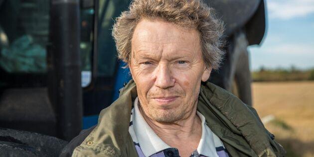 """Folkesson: """"2019 är grisproducenternas år"""""""