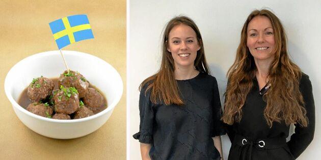 Sju av tio unga vill ha svenskt kött