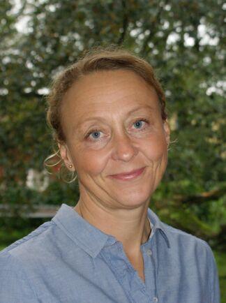 Jeanette Elander är ordförande i Sverige grisföretagare och säger att grispriserna nått rekordnivåer under coronakrisen.