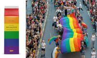 Järna mejeri stöttar Pride