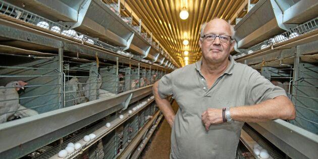"""""""Lantmännen faller till föga för djurrättsaktivisterna"""""""