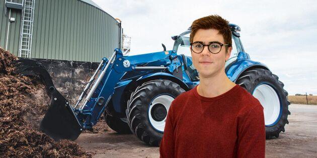Kan 2018 bli traktorns år?