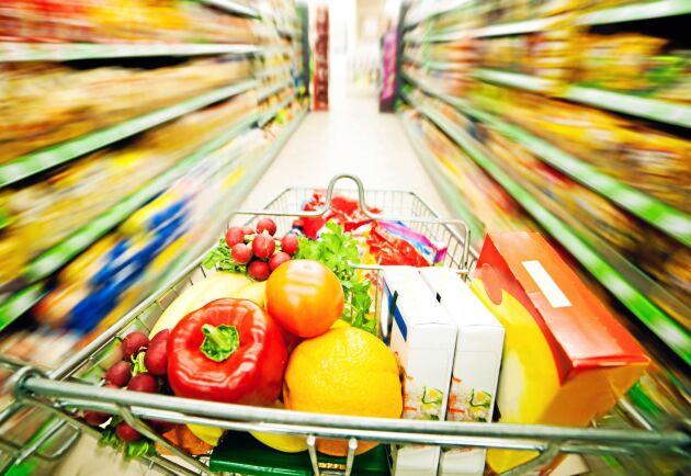 Krav anser att dagligvaruhandeln är en nyckelspelare i arbetet med att stärka utvecklingen av Kravmärkta livsmedel.