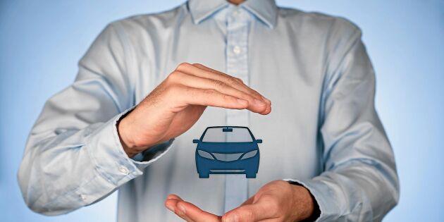 Stor guide: De 10 bästa bilförsäkringarna