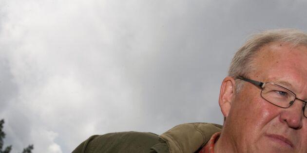 Göran Persson tar över LKAB