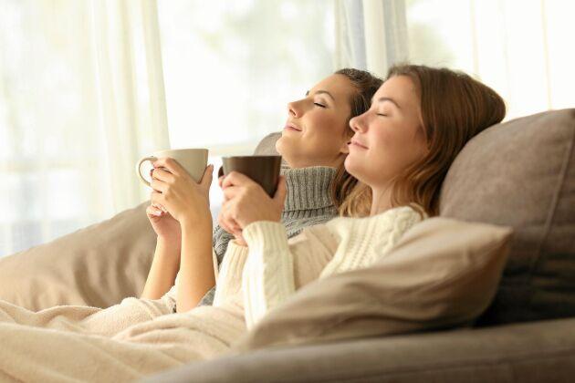 Känslighet för bittra smaker påverkar om du uppskattar kaffe eller te mer, menar forskare vid Northwestern University Feinberg School of Medicine i Australien.