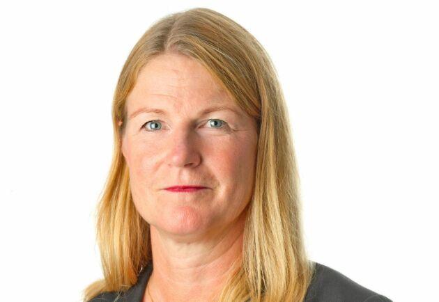 """""""WWF:s önskelista pekar mot ytterligare byråkratisering och statligt styrande av skogsbruket"""", säger Linda Eriksson."""