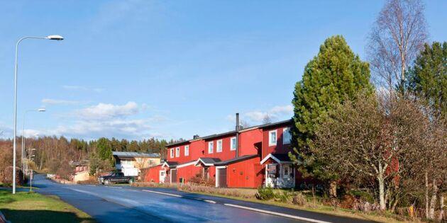 Stanken i Umeå var inte exploderande avloppsledning