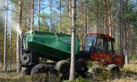 Norge vill utöka bidrag till klimatåtgärder