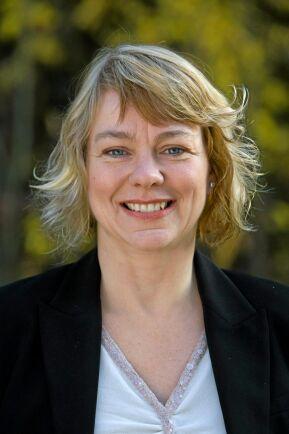 Anna-Karin Karlsson, affärschef för färskvaror på Norrmejerier.
