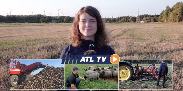 ATL TV: Blastryckare ersätter preparat