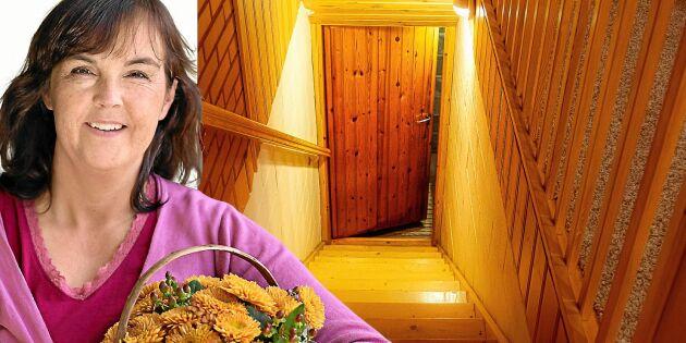 """Krönika: """"Ett monster i källaren – vinner jag eller pannan?"""""""