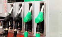 Höjda priser på diesel och bensin att vänta