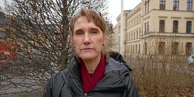 """""""Reformera Jordbruksverket – dags för generaldirektören att avgå"""""""