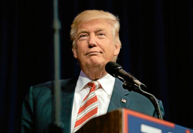 Amerikanske presidenten Donalds Trumps administration är minst sagt upprörd och hotar med handelskrig efter att EU beslutat om att begränsa importen av kött från djur som fötts upp med antibiotika.