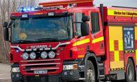 70 kalvar brann inne