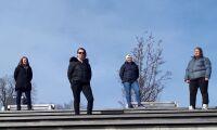 Första hovslagarna examinerade i Skellefteå