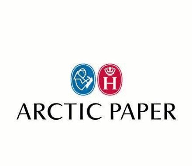 Arctic Paper investerar 70 miljoner kronor för en utbyggnad av vattenkraftanläggningen vid Munkedalsbruket.