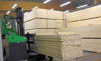 Bättre för skogsindustrin