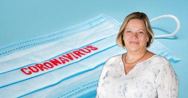 Lena Johansson är politisk chefredaktör och skriver ledare i Land Lantbruk.