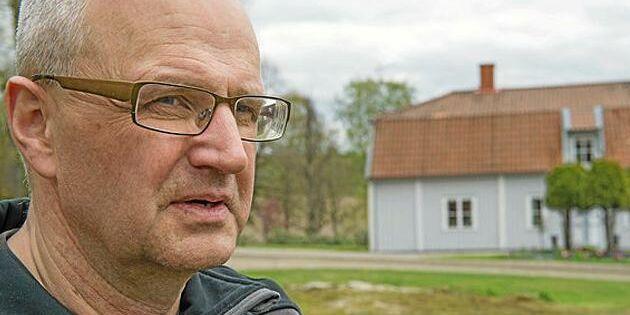 Palle Borgström: Utredaren har tappat kursen