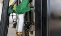 Höga bränslepriser - trots återhämtning av oljepriset