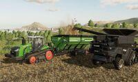 Farming Simulator satsar på e-sport