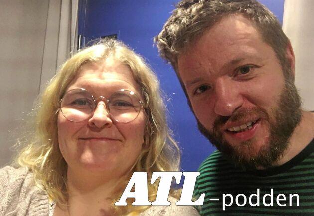 ATL:s reportrar Sara Johansson och Oskar Schönning tar sig an 73-punktsprogrammet som ligger till grund för regeringsbildningen.