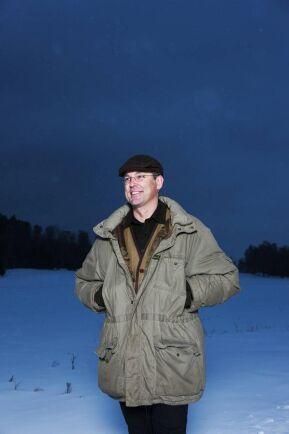 Anders Borg vill lätta på livsmedelsreglerna för att gynna ett mer småskaligt jordbruk.