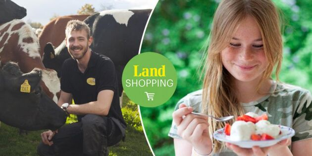Nya Landboxen – unika upplevelser i vårt eget vackra, gröna land