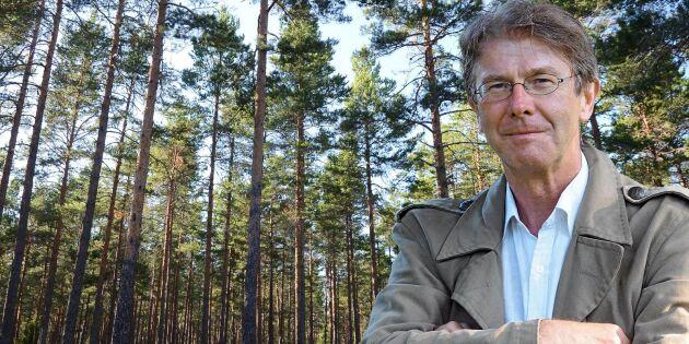 """""""Politiken är urspårad – tåget måste upp på rälsen igen"""""""