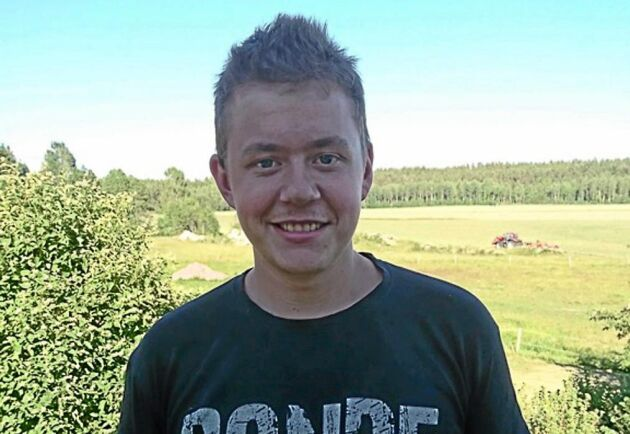 Joakim Sverdrup.