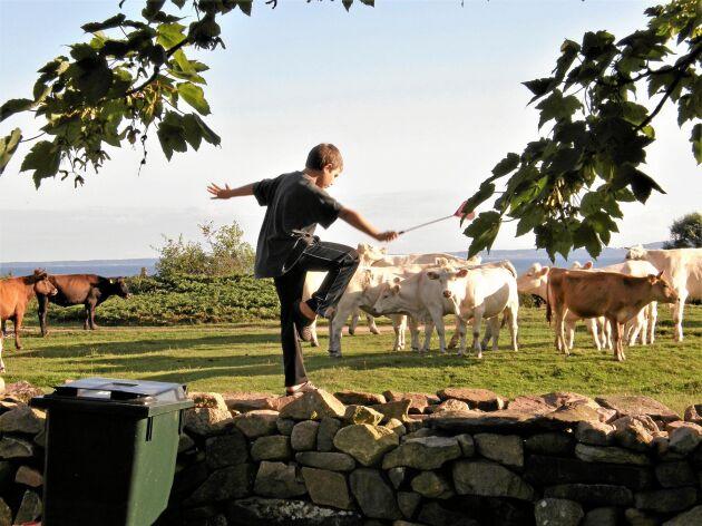 – Naturtillgångarna finns på landsbygden. Därför är det naturligt att intäkterna kommer landsbygden till del, skriver Alf Ronnby, författare och forskare.