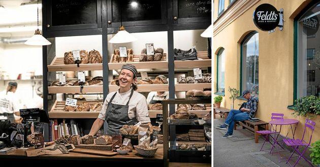Det vimlar av gårdsbutiker i Sverige där du bland annat hittar café, ägg och chark.
