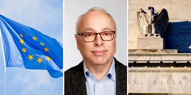 Johan Schück: Nedgången i ekonomin kan prägla 2019