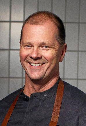 Benny Granqvist är styckmästare på HK Scan med bas i Linköping.