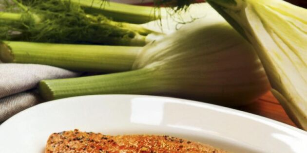 Krydda din mat med kökets svarta guld - 4 läckra lakritsrecept