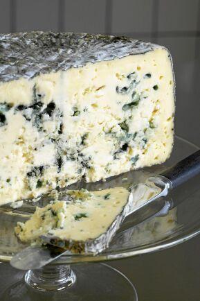 Sörmlands Ädel från Jürss mejeri, en riktigt god ost!