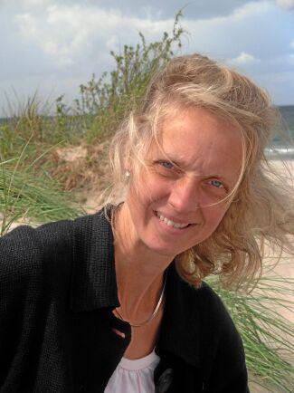 Helena Röcklinsberg, docent, SLU.