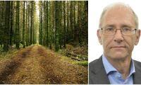 EU ska inte bestämma över svenska skogar